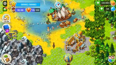 WORLDS Builder: Farm & Craft screenshot 5