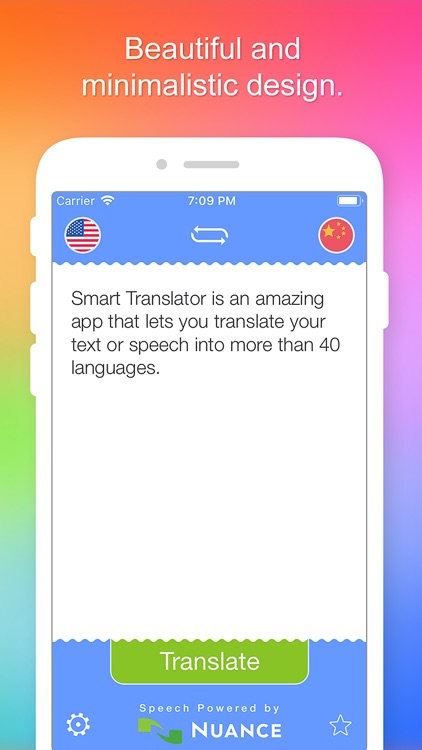 Translate! -Smart Translator screenshot-4