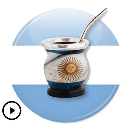 Argentine Stickers