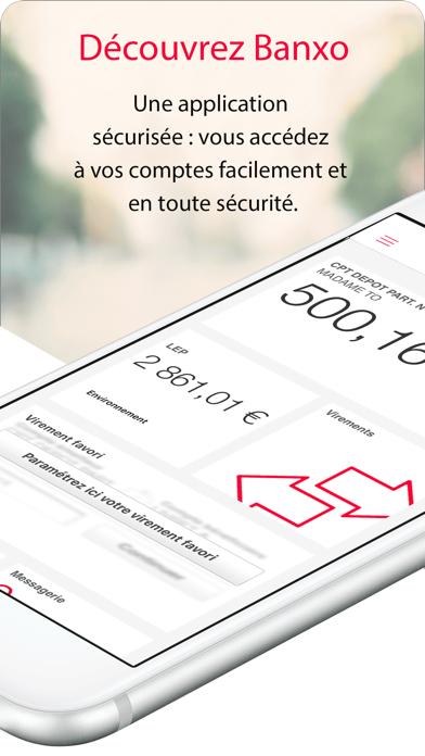 download Banxo - Caisse d'Epargne apps 3