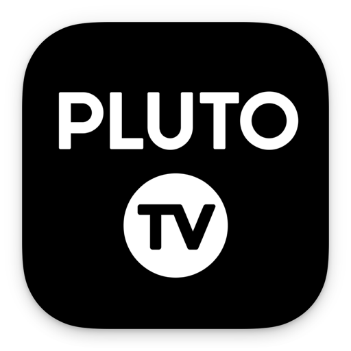 Pluto TV - Live TV and Movies for Mac