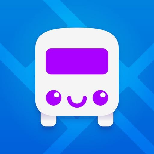 Hubb: городской транспорт