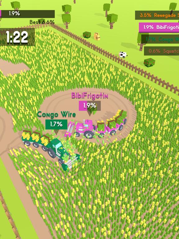 Farmers.io screenshot 7