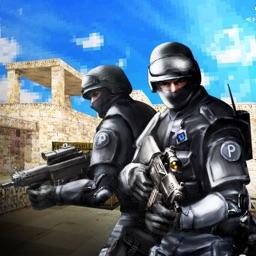 Pixel Gun Killer:Sniper Shot