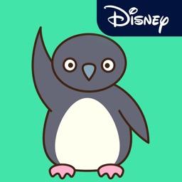 Disney Stickers: Disneynature