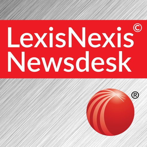 LexisNexis Newsdesk®