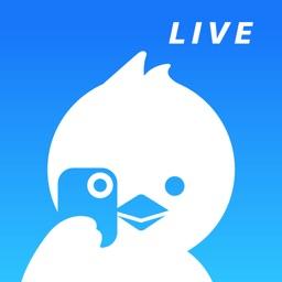 TwitCasting Live