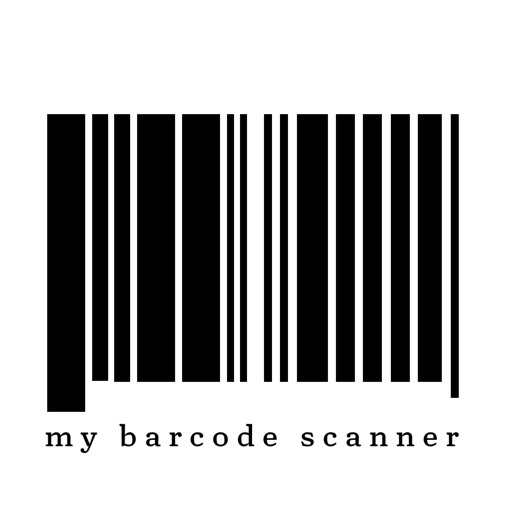 My Barcode Scanner