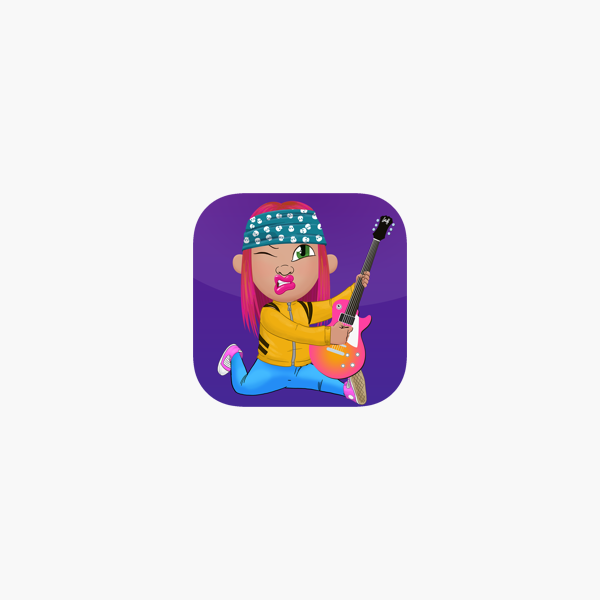 Times Tables Rock Stars on the App Store