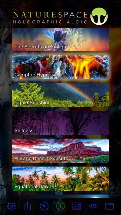 Naturespace: Relax Sleep Dream