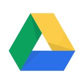 Google Drive - armazenamento