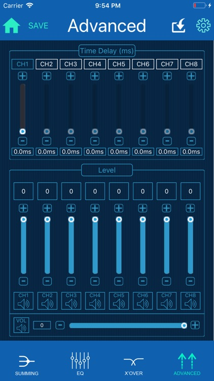 PhonocarDSP screenshot-3