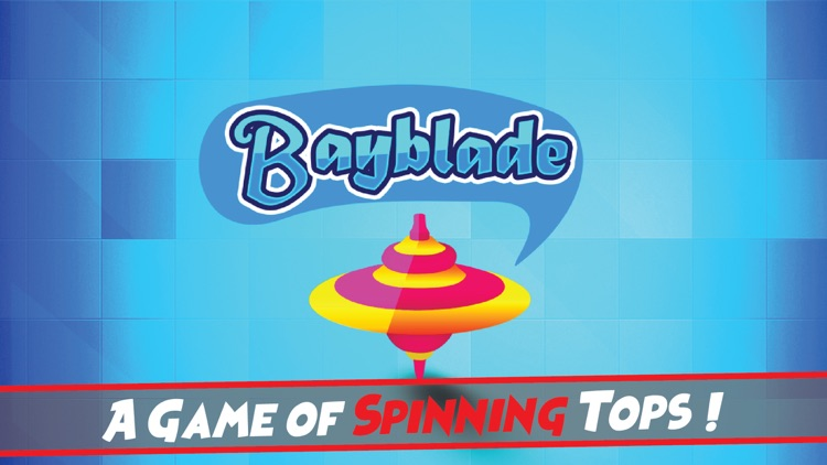 Burst Rivals Game For Bayblade screenshot-4