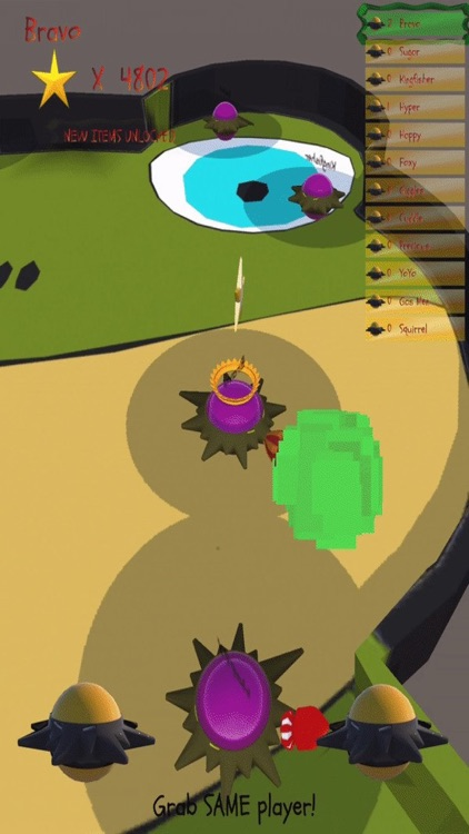 Ball Battle Royale screenshot-0