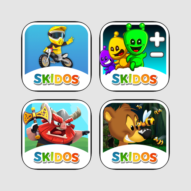 SKIDOS For 9,10,11+ Year Old Kids, Girls, Boys Cool Maths,Coding