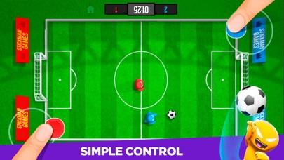 حزب Stickman: 4 ألعاب لاعبلقطة شاشة3