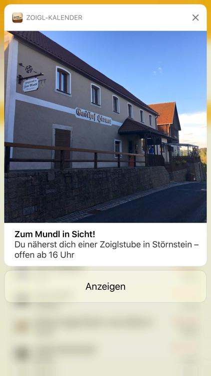 Zoigl screenshot-7