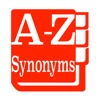 A-Z Dictionary Synonyms - iPhoneアプリ