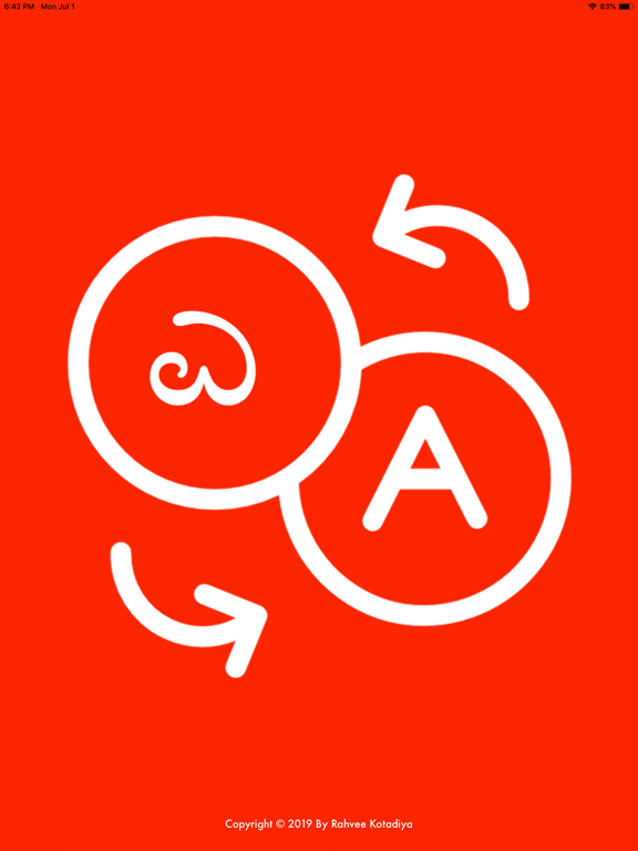 Dictionary Kannada - English (iPad) reviews at iPad Quality