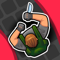 App Icon for Hunter Assassin App in Oman App Store