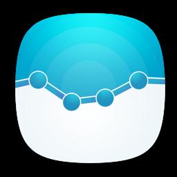 Ícone do app GAget - for Google Analytics
