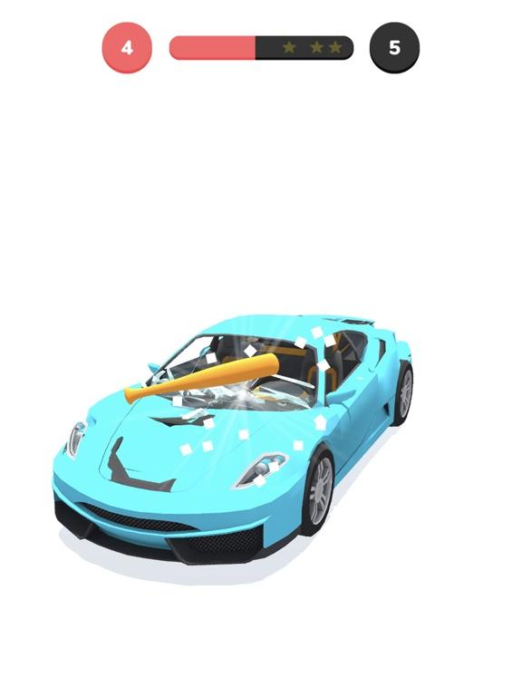 Fury Cars screenshot 6