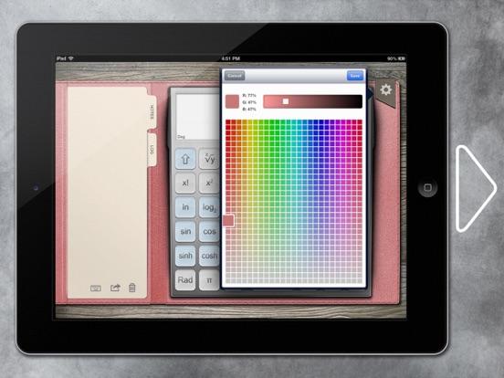 Calculator! screenshot