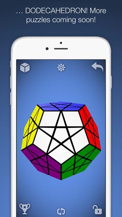 Magic Cube Puzzle 3D på PC