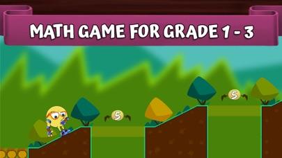 Maths Bridges Addition Games Screenshots