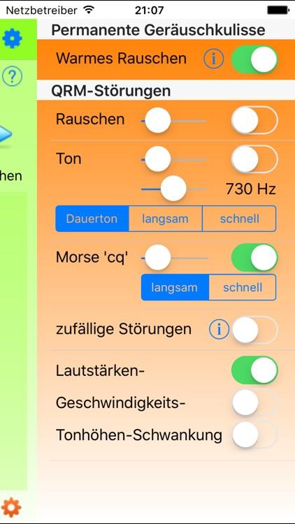 iMorsix - HB9CWA screenshot-3