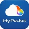 スマホ写真を簡単バックアップ:マイポケット MyPocket
