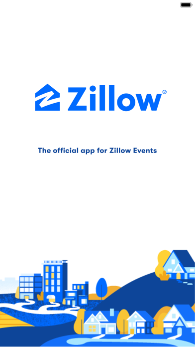 Zillow Events screenshot one