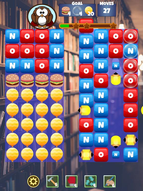 Word Blast Heroes screenshot 3
