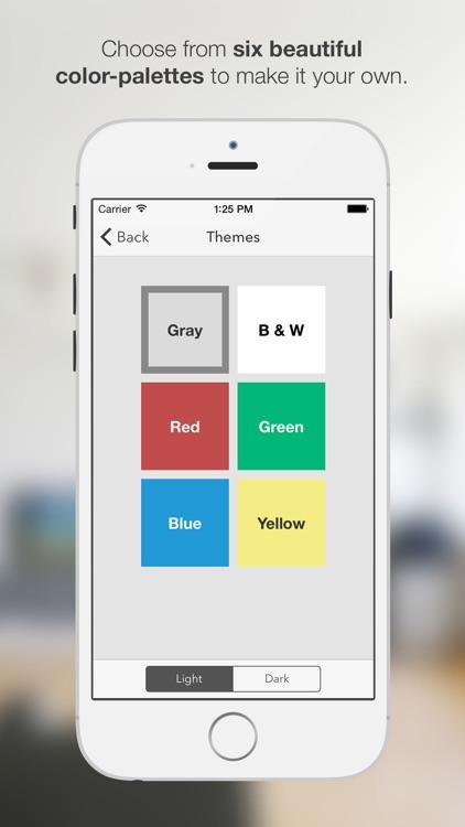Flash Reader Pro screenshot-4