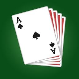 Poker Square Off