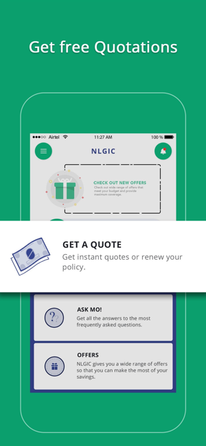 NLGIC Insurance on the App Store