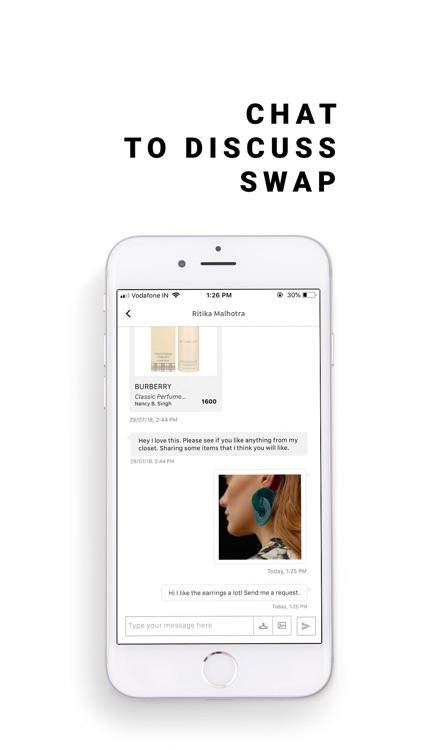 This For That - Swap Fashion screenshot-3