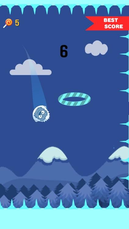 Yeti Live App screenshot-3