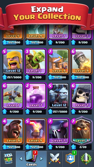download Clash Royale indir ücretsiz - windows 8 , 7 veya 10 and Mac Download now