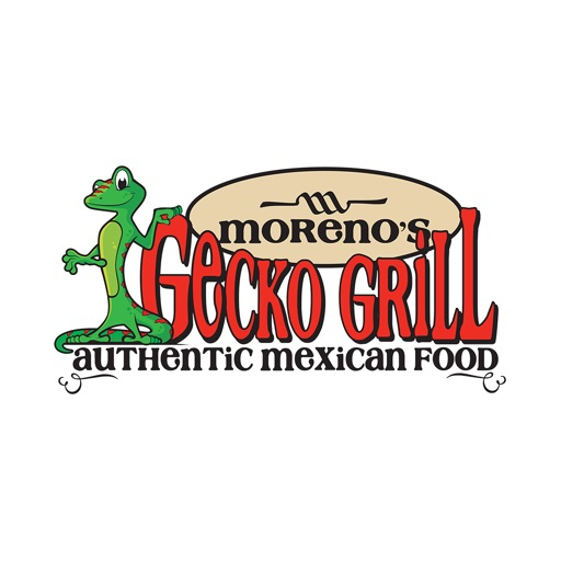 Gecko Grill icon