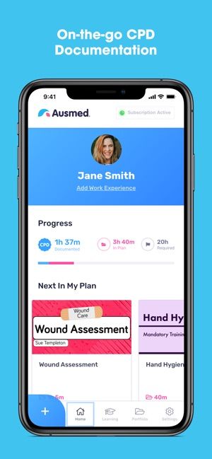 Ausmed - CPD App on the App Store