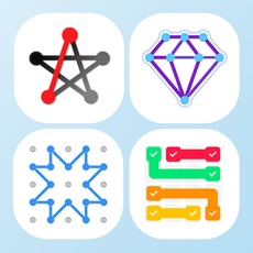 Activities of Hello Lines - relaxing puzzles