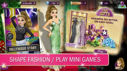 Hollywood Story: Fashion Star free Diamonds hack