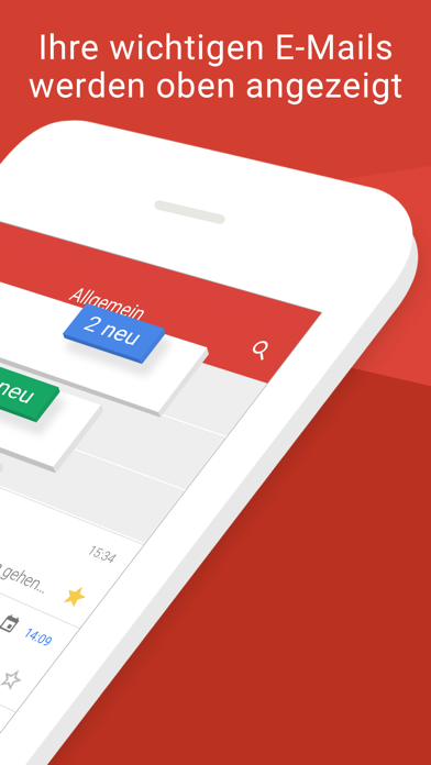 Gmail App Für Windows 10