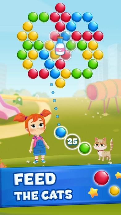 Bubble Popland Bubble Shooter