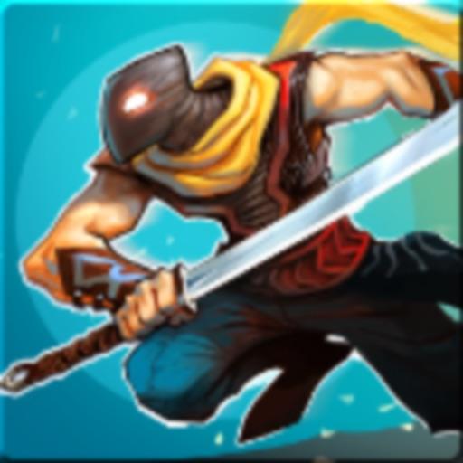 Shadow Blade CM