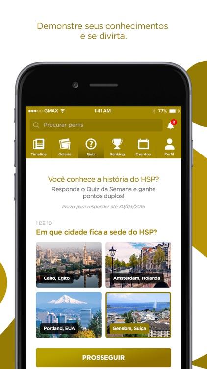 App HSP