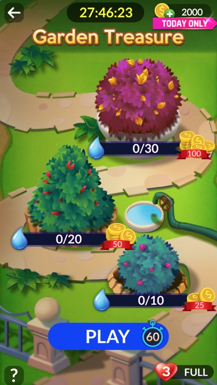 Word Slide - Crossword Puzzles screenshot-6