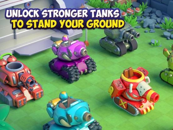 Dank Tanks screenshot 10