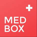 Medbox - запись на прием на пк
